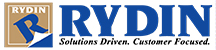 Rydin Decal Logo