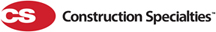 Construction Specialties Inc. Logo